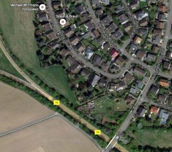 Foto Di Google Maps Per Uso Giudiziario E Probatorio