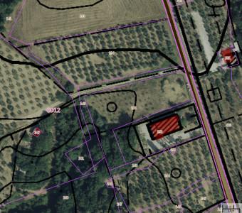 Mappe Catastali E Foto Aeree: Il Connubio è Fattibile Con La Cartografia Digitale
