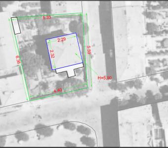 Aerofotogrammetria Per La Legittimazione Urbanistica