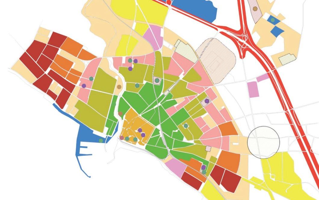 Programma di fabbricazione strumento urbanistico del for Cambio destinazione d uso sblocca italia