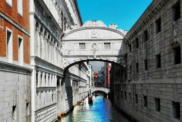 ponte dei sospiri - Venezia 2