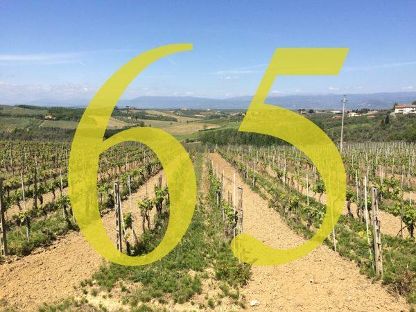 Legge Regionale Toscana 65/2014 – Seconda Modifica Con L.R. 8 Luglio 2016 N. 43