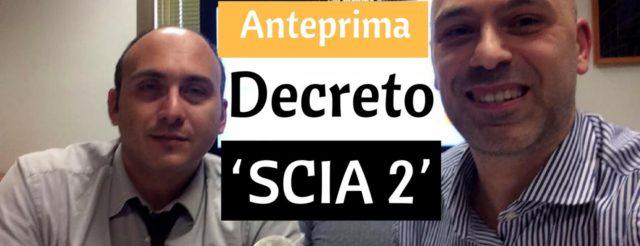 Corso Online SCIA 2 Edilizia, 6 H