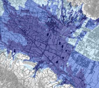 Direttiva Alluvioni: La Pericolosità Idraulica In Edilizia E Urbanistica