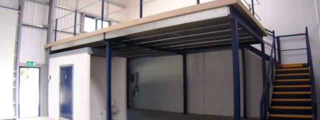 Soppalco comporta aumento di superficie utile e permesso for Piano di costruzione in legno soppalco
