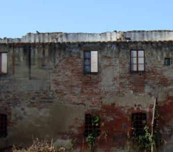 Patrimonio Edilizio Da Rottamare