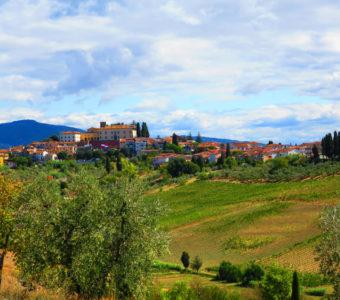 Toscana: Recepito Decreto 'Scia 2' Nella LR 65/2014