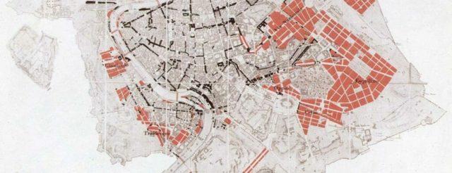 Roma, Obbligo Licenza Edilizia Ante '67 Retrocede Al 1934 In Certe Zone.