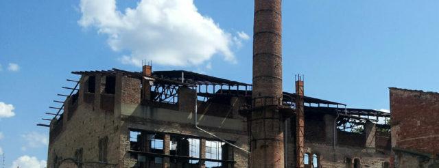 Ristrutturazione Ricostruttiva Edifici Crollati E Limiti Applicativi