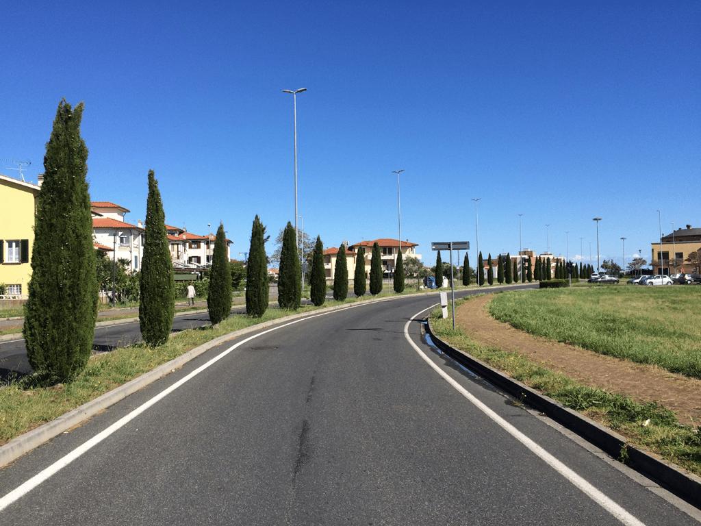 Fasce Di Rispetto Stradali Ed Autostradali Finalita E Applicazioni Carlo Pagliai