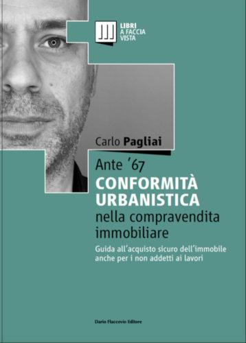 ante 67 conformità urbanistica copertina libro carlo pagliai