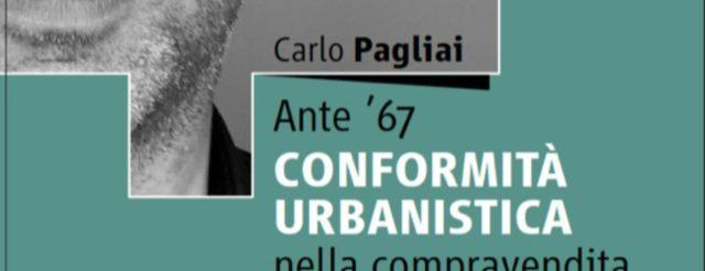 Ante '67, Il Mio Primo Libro Di Urbanistica Immobiliare