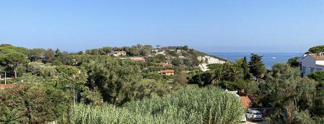 Zona Vincolata Paesaggio